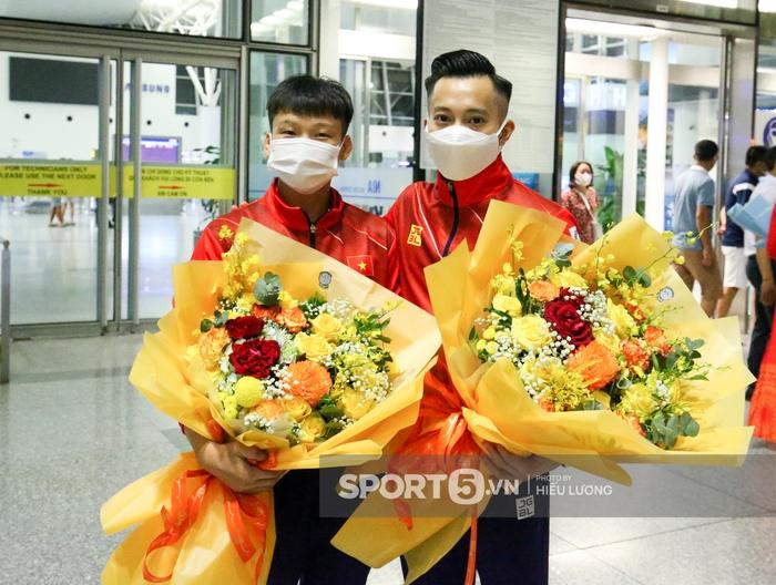 VĐV Việt Nam bị giấu hộ chiếu, hú hồn trước giờ bay đến Olympic Tokyo 2020 - Ảnh 4.