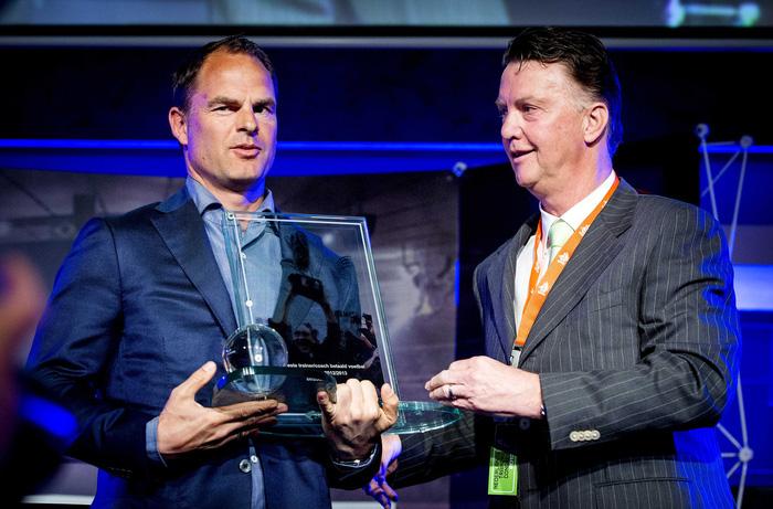 Van Dijk phủ nhận tin đồn phản đối HLV Van Gaal trở lại dẫn dắt đội tuyển Hà Lan - Ảnh 1.