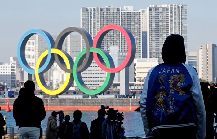 Thêm 3 vận động viên tham dự Olympic dương tính với COVID-19 - Ảnh 3.