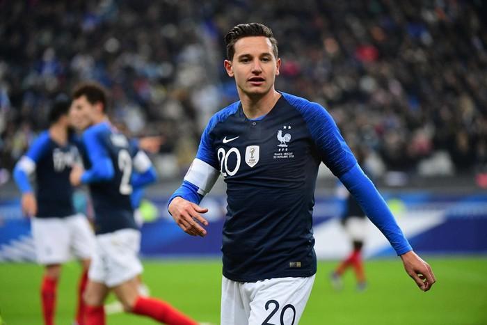 Preview ĐT bóng đá Olympic Pháp: Nhà vô địch World Cup Thauvin và mục tiêu huy chương vàng - Ảnh 1.
