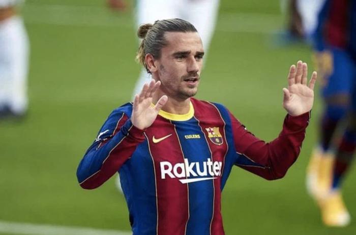 5 ngôi sao bị Messi làm lu mờ trong màu áo Barcelona - Ảnh 3.