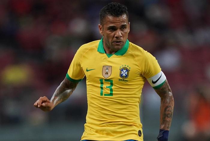 Preview ĐT bóng đá Olympic Brazil: Tham vọng bảo vệ tấm huy chương vàng - Ảnh 3.