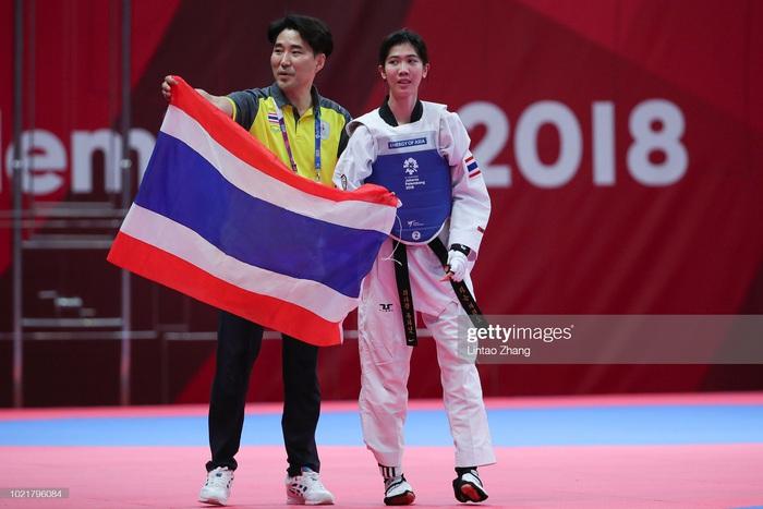 Thể thao Thái Lan quyết giành từ 1 đến 3 huy chương vàng Olympic Tokyo 2020 - Ảnh 1.