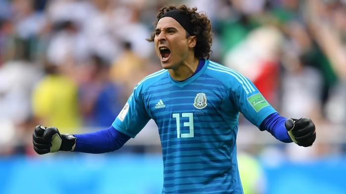 Preview ĐT bóng đá Olympic Mexico: Đại diện ưu tú của khu vực CONCACAF - Ảnh 3.