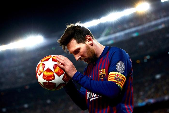 Chuyển nhượng 19/7: Barca khó đăng ký Messi thi đấu - Ảnh 2.