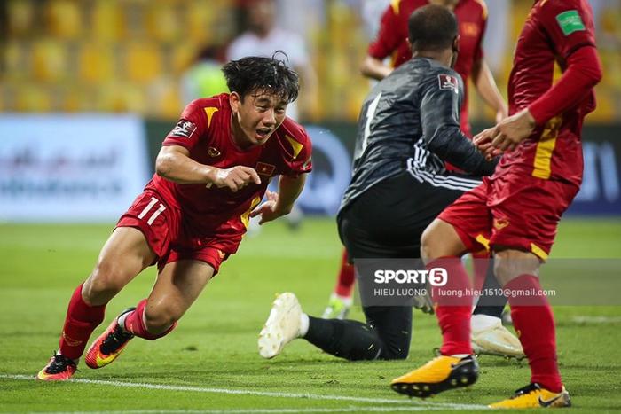 Báo Nhật Bản: Thi đấu với tuyển Việt Nam có lợi cho tuyển Nhật Bản tại vòng loại thứ 3 World Cup 2022 - Ảnh 2.