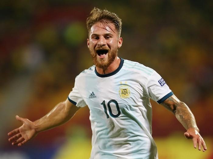 Preview ĐT bóng đá Olympic Argentina: Niềm cảm hứng từ chức vô địch Copa America, tấm huy chương vàng Olympic 2008 của thế hệ đàn anh - Ảnh 6.