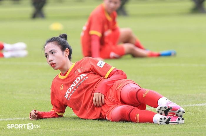 Mê mẩn trước nhan sắc của dàn tuyển thủ nữ Việt Nam - Ảnh 3.