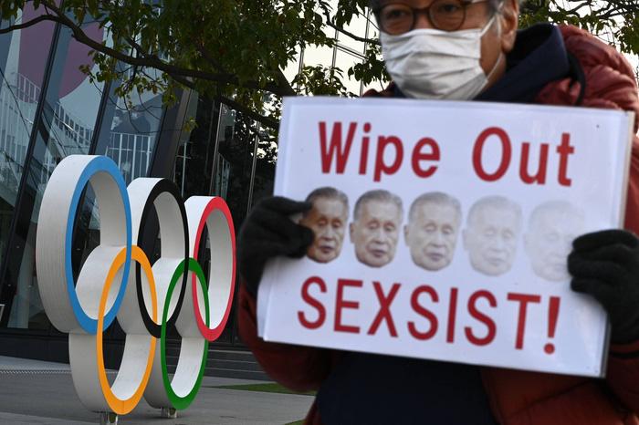 Olympic Tokyo 2020 liên tục bị tấn công bởi những bê bối trước ngày khai mạc - ảnh 3