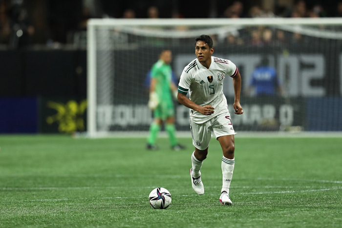 Preview ĐT bóng đá Olympic Mexico: Đại diện ưu tú của khu vực CONCACAF - Ảnh 7.