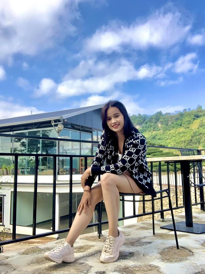 Ngắm vẻ đẹp gây thương nhớ của nữ cung thủ mở màn cho thể thao Việt Nam tại Olympic Tokyo - ảnh 4