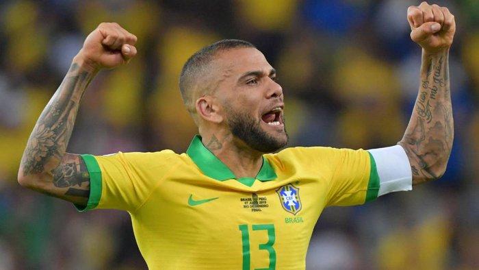Lão tướng kinh nghiệm nhất của Olympic Brazil tỏ ra lo lắng trước ngày khởi tranh môn bóng đá nam - Ảnh 1.