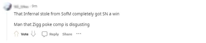 Fan quốc tế trầm trồ khi SofM đạt gần 300 điểm tầm nhìn, gọi SN là đội chơi cấu rỉa hay nhất từ trước đến nay - Ảnh 6.