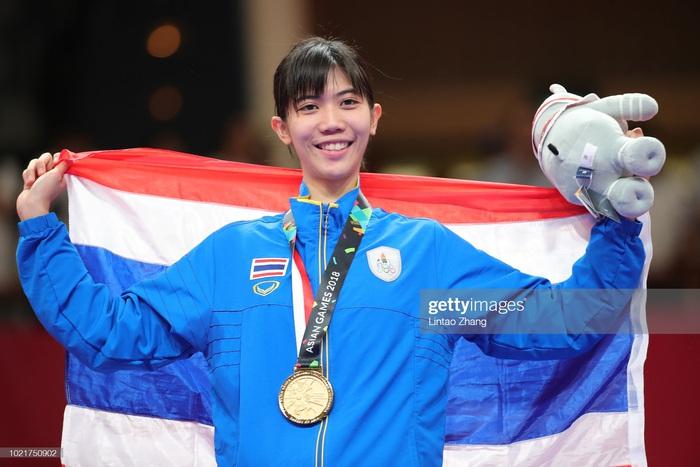 Indonesia và Singapore không quan trọng huy chương, Malaysia và Philippines quyết lần đầu có vàng tại Olympic Tokyo 2020 - Ảnh 5.