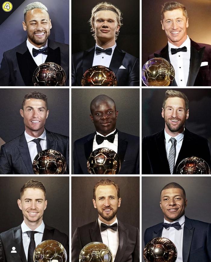 """Huyền thoại Zola: """"Hãy quên Messi và Lewandowski đi và trao Quả bóng vàng cho Jorginho"""" - Ảnh 3."""