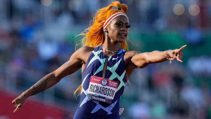 VĐV bị đình chỉ thi đấu ở Olympic 2020 vì dương tính với ma túy - Ảnh 3.