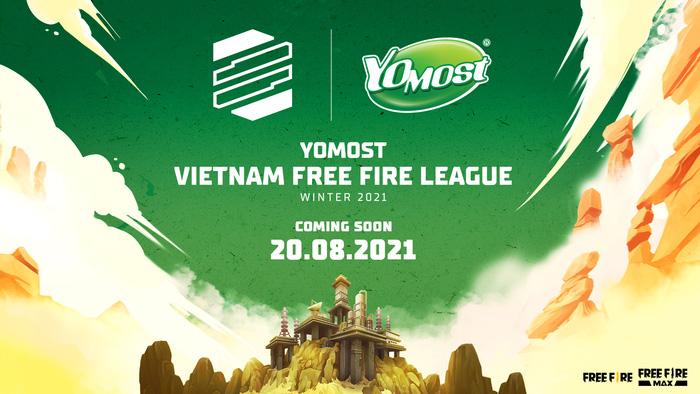 Yomost VFL Winter 2021 có tổng giá trị giải thưởng hơn 4 tỷ đồng: Khẳng định vị thế giải đấu chuyên nghiệp cấp cao nhất Free Fire Việt Nam - Ảnh 1.
