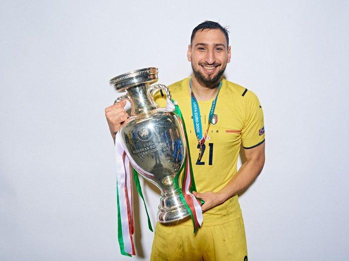 Cựu tuyển thủ Ý khẳng định Azzuri sẽ thắng 1.000 lần nếu đá lại trận chung kết Euro 2020 với đội tuyển Anh - Ảnh 3.