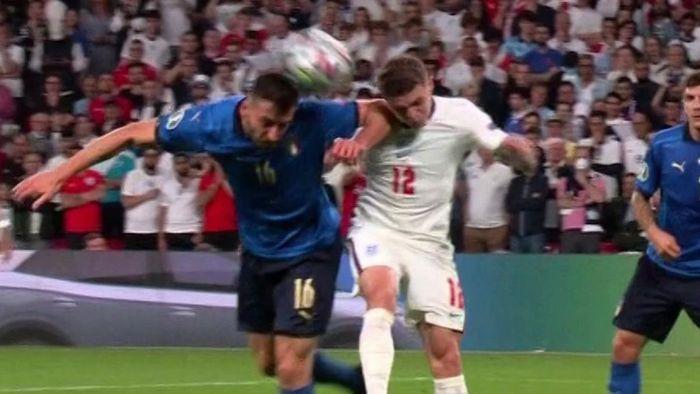 Cựu tuyển thủ Ý khẳng định Azzuri sẽ thắng 1.000 lần nếu đá lại trận chung kết Euro 2020 với đội tuyển Anh - Ảnh 4.