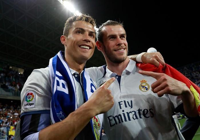 3 ngôi sao luôn đứng dưới cái bóng của Ronaldo - Ảnh 2.
