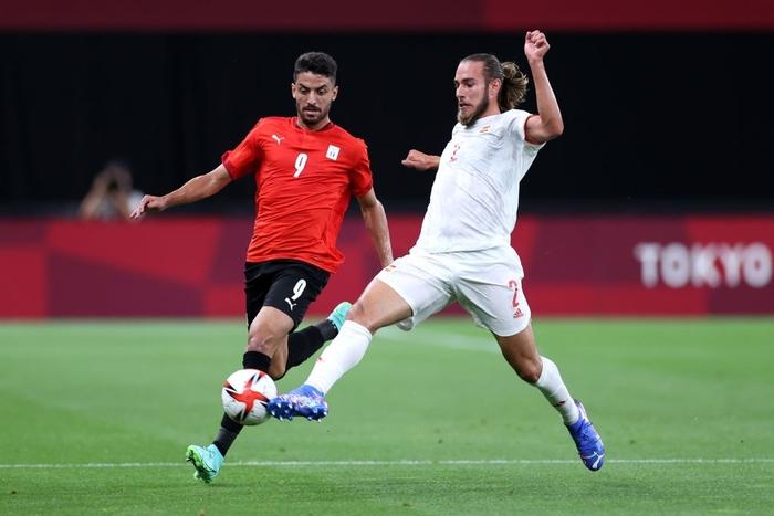 Olympic Ai Cập 0-0 Olympic Tây Ban Nha: Dàn sao Euro 2020 gây thất vọng - Ảnh 2.