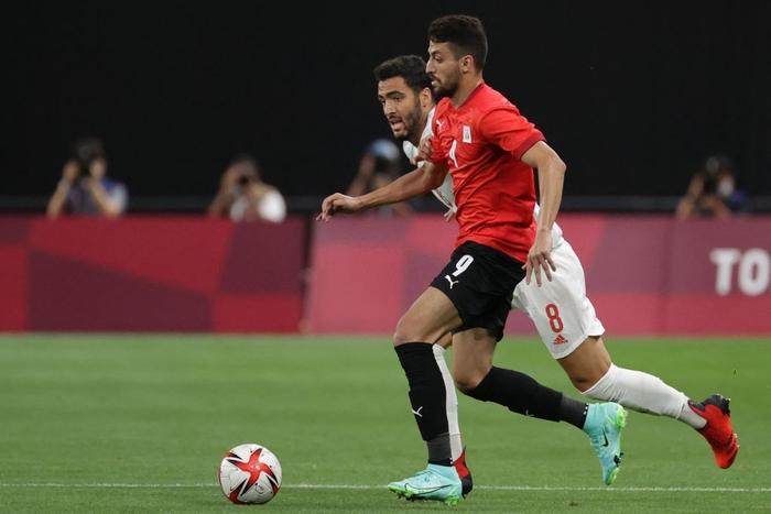 Olympic Ai Cập 0-0 Olympic Tây Ban Nha: Dàn sao Euro 2020 gây thất vọng - Ảnh 5.