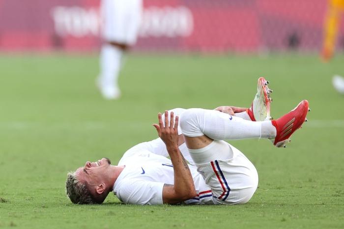"""""""Vùi dập"""" đội tuyển Pháp với tỷ số khó tin 4-1, Mexico ra quân ấn tượng tại Olympic 2020 - Ảnh 5."""