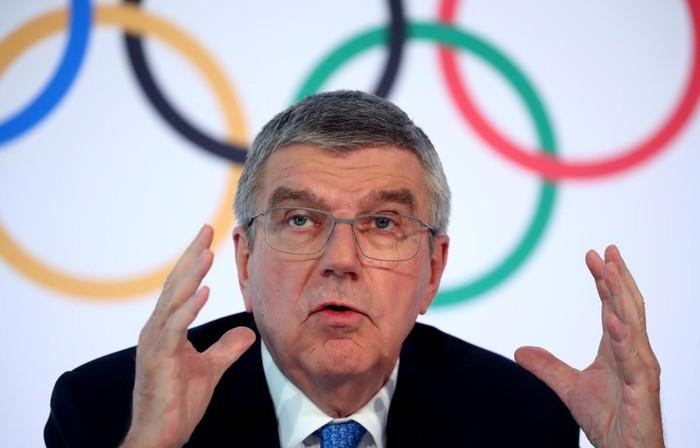 Olympic 2020 cấm phóng viên tuyên truyền hình ảnh các cầu thủ quỳ gối trước trận - Ảnh 3.