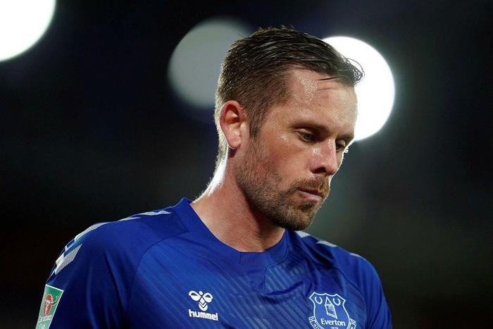 Cầu thủ Everton muốn đưa kẻ phạm tội ấu dâm ra ánh sáng - Ảnh 1.