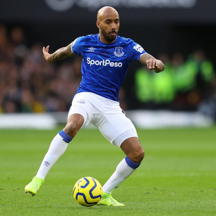 Cầu thủ Everton muốn đưa kẻ phạm tội ấu dâm ra ánh sáng - Ảnh 2.