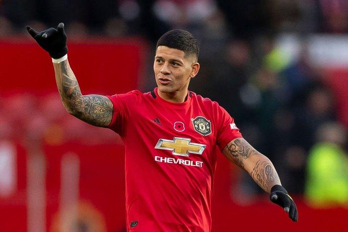 Alexis Sanchez dẫn đầu đội hình tệ nhất thế kỷ 21 của Manchester United  - Ảnh 4.