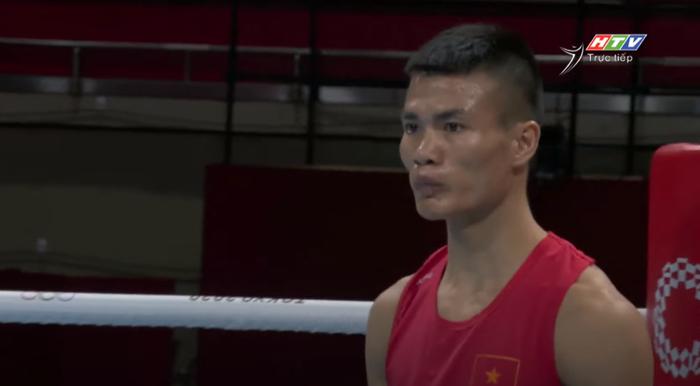 Trực tiếp Olympic Tokyo ngày 24/7: Võ sĩ Nguyễn Văn Đương (boxing) giành chiến thắng đầy bất ngờ  - Ảnh 8.