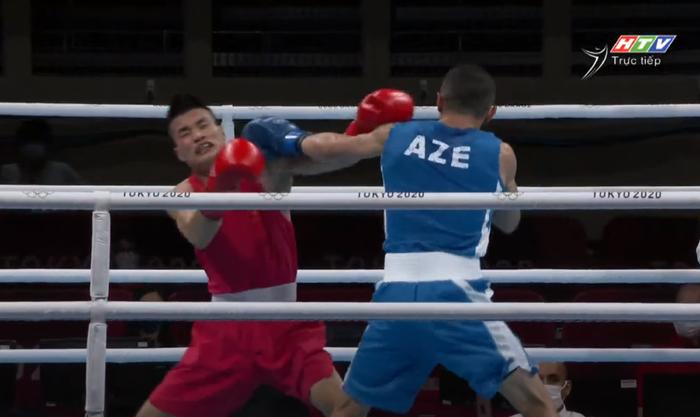 Trực tiếp Olympic Tokyo ngày 24/7: Võ sĩ Nguyễn Văn Đương (boxing) giành chiến thắng đầy bất ngờ  - Ảnh 6.