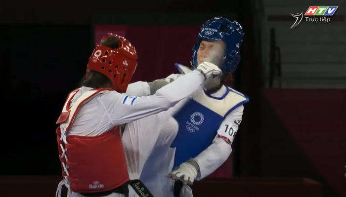 Trực tiếp Olympic Tokyo ngày 24/7: Võ sĩ Nguyễn Văn Đương (boxing) giành chiến thắng đầy bất ngờ  - Ảnh 3.