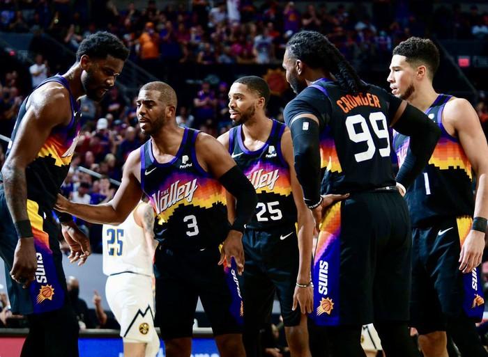 Tương lai nào cho Phoenix Suns hậu NBA 2020-21? - Ảnh 3.