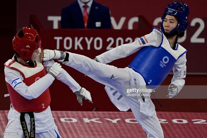 Trực tiếp Olympic Tokyo ngày 24/7: Xạ thủ Hoàng Xuân Vinh thất bại trong việc giành vé vào chung kết  - Ảnh 6.
