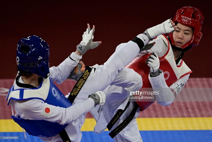 Trực tiếp Olympic Tokyo ngày 24/7: Võ sĩ Nguyễn Văn Đương (boxing) giành chiến thắng đầy bất ngờ  - Ảnh 12.