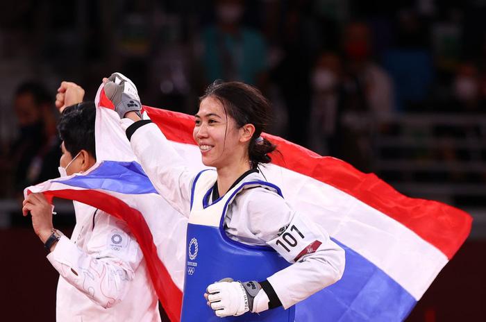 VĐV Đông Nam Á đổi đời với mức thưởng khủng HCV Olympic Tokyo 2020 - ảnh 2