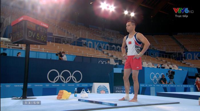 Trực tiếp Olympic Tokyo ngày 24/7: Thể dục dụng cụ thi đấu - Ảnh 3.