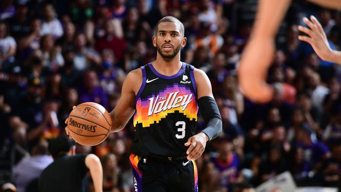 Tương lai nào cho Phoenix Suns hậu NBA 2020-21? - Ảnh 2.