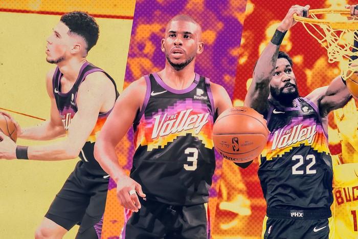 Tương lai nào cho Phoenix Suns hậu NBA 2020-21? - Ảnh 1.