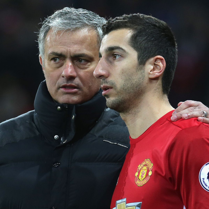 """Cựu sao MU: """"Mourinho chẳng quan tâm nếu cầu thủ của ông chơi thứ bóng đá xấu xí"""" - Ảnh 1."""