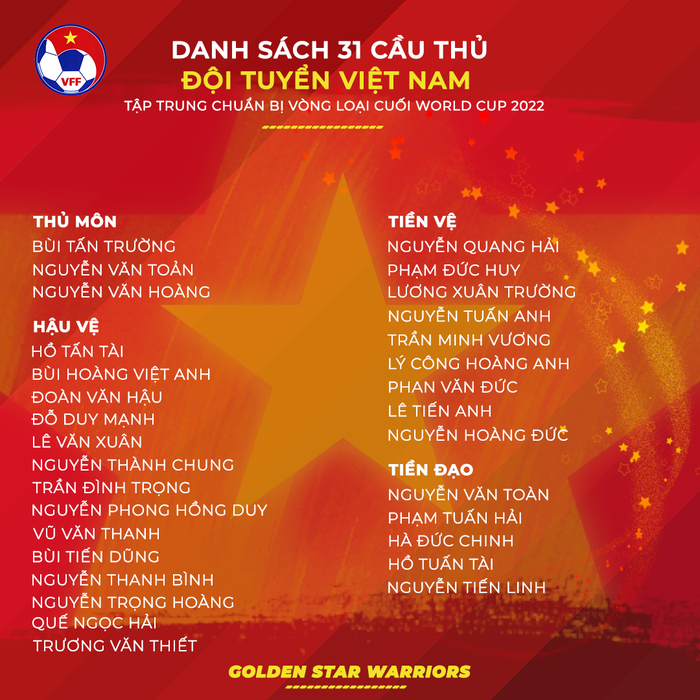 Quế Ngọc Hải, Bùi Tiến Dũng mừng rỡ vì được về nhà lại nhận thêm tin vui từ tuyển Việt Nam - Ảnh 10.
