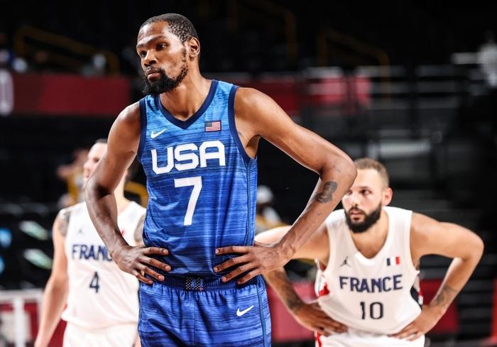 Nội bộ đội tuyển Mỹ ở Olympic Tokyo 2020: Rộ tin đồn