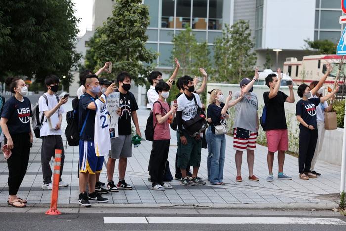 Phải chăng kỳ vọng quá lớn đang đè nát đội tuyển Mỹ tại Olympic Tokyo 2020? - Ảnh 3.