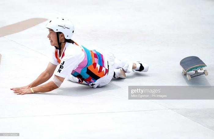 Olympic Tokyo chứng kiến nhà vô địch 13 tuổi - Ảnh 4.