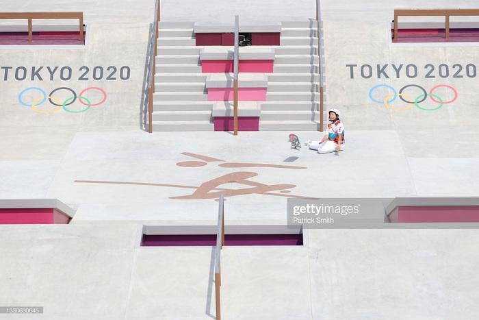 Olympic Tokyo chứng kiến nhà vô địch 13 tuổi - Ảnh 2.