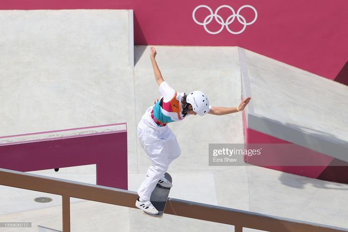 Olympic Tokyo chứng kiến nhà vô địch 13 tuổi - Ảnh 5.