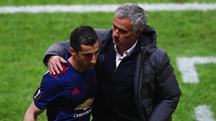 """Cựu sao MU: """"Mourinho chẳng quan tâm nếu cầu thủ của ông chơi thứ bóng đá xấu xí"""" - Ảnh 3."""