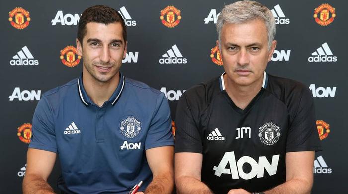 """Cựu sao MU: """"Mourinho chẳng quan tâm nếu cầu thủ của ông chơi thứ bóng đá xấu xí"""" - Ảnh 2."""